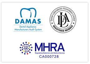 dental accreditations